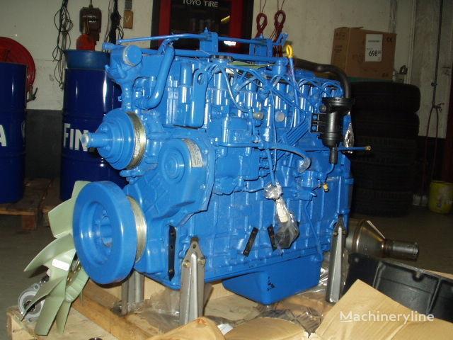 neuer Detroit LH 638 Motor für Andere Baumaschinen