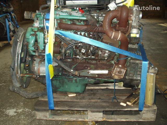 Volvo TD63 Motor für LKW