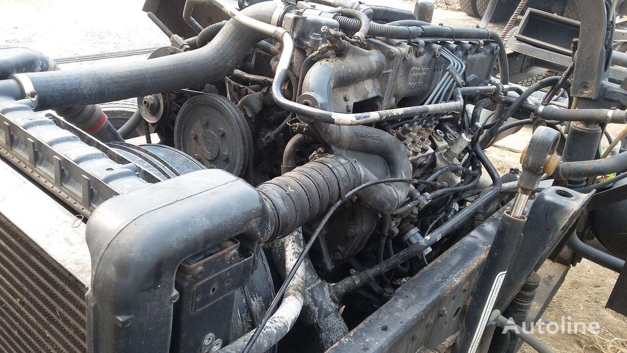MAN Man Turbodizel 163k.s 114k.v 4.6l  1999r.v. idealniy stan Motor für LKW