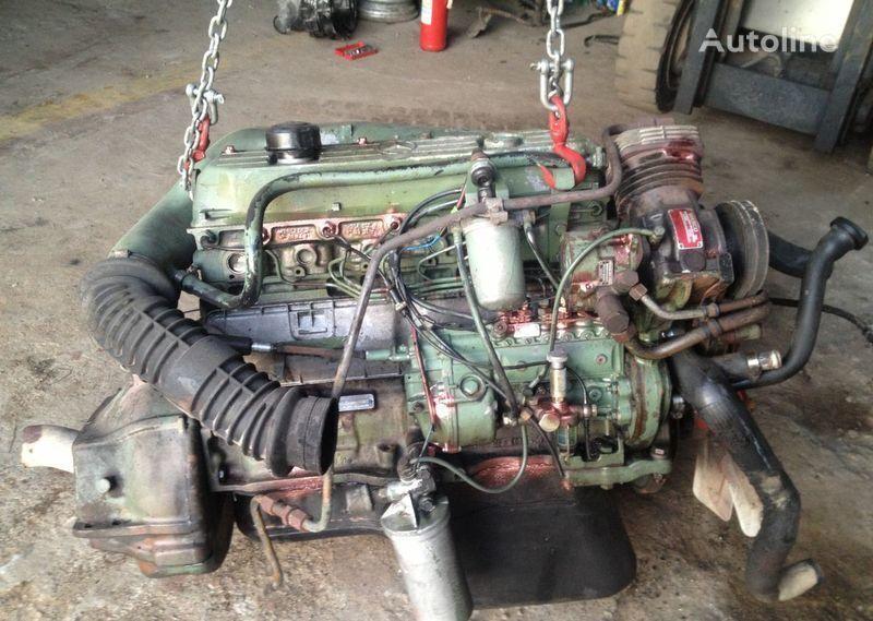 Mercedes Benz OM 366 Motor für LKW