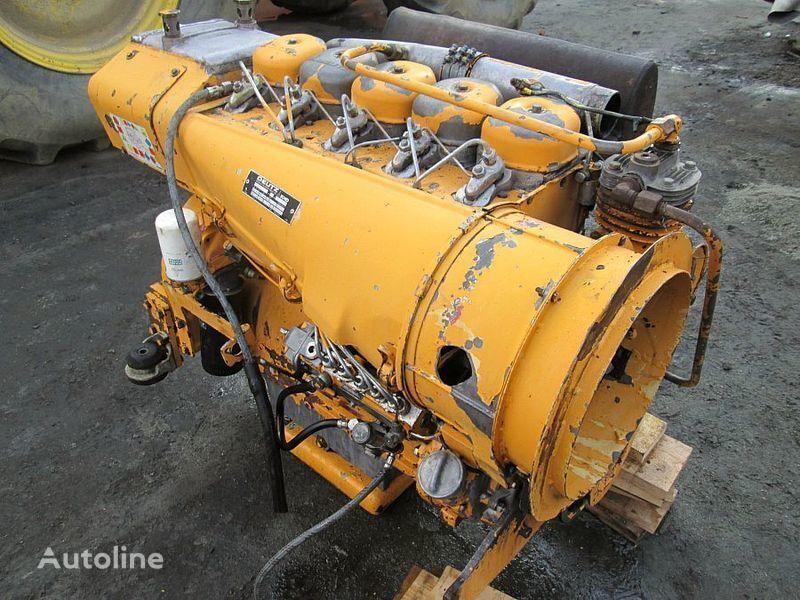 Deutz f5l912 Motor für Bagger