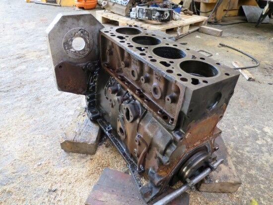 CUMMINS 4T-390/59 (MOTOR PARA PIEZAS REPUESTO) Motor für Andere Baumaschinen