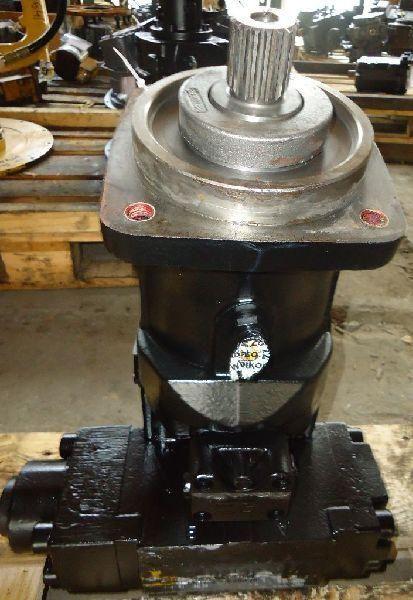 Drive motor Hydromatik A6VM107 Motor für A6VM107 Andere Baumaschinen