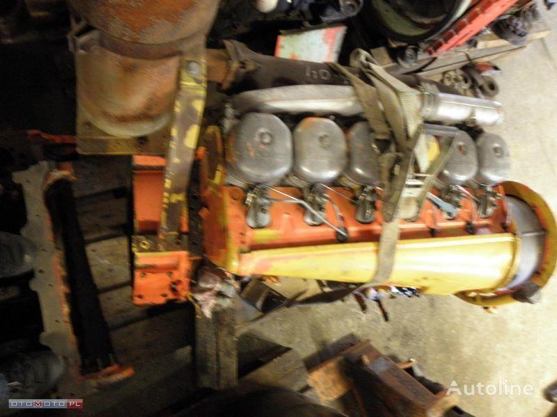 Deutz F4L912 Motor für ATLAS Bagger