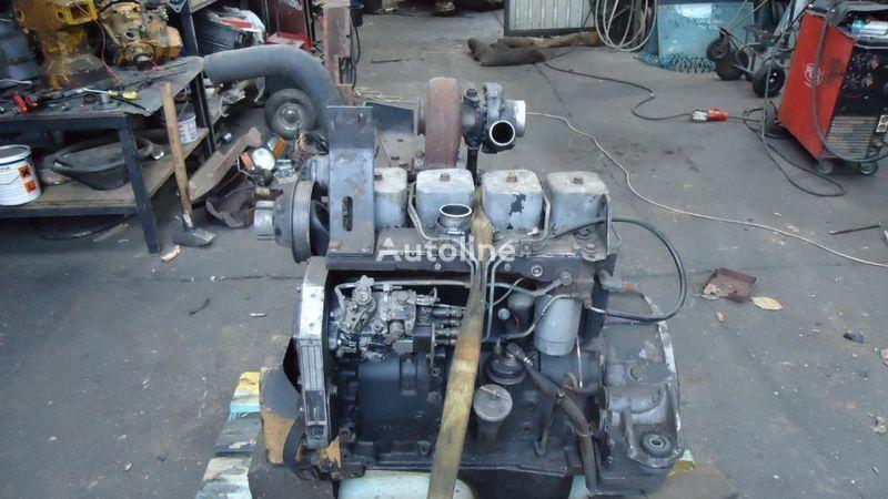 Cummins 4t390 Motor für CASE IH Bagger