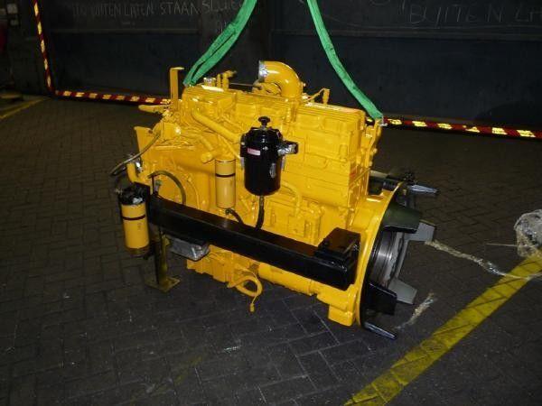 Motor für CATERPILLAR 3176 Bagger
