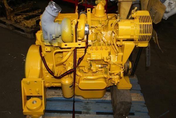 Motor für CATERPILLAR 3204 DI Andere Baumaschinen