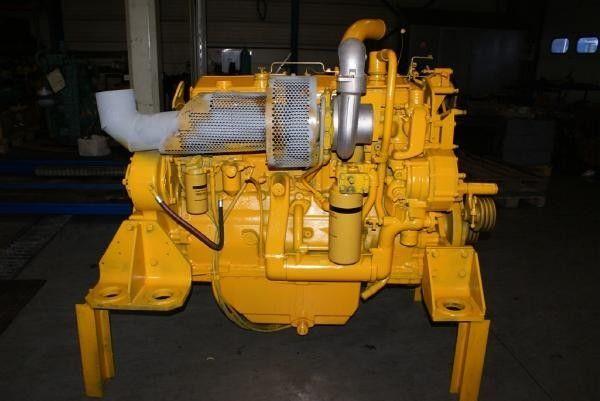 Motor für CATERPILLAR 3406 Andere Baumaschinen