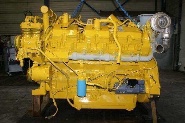 Motor für CATERPILLAR 3412 E Andere Baumaschinen