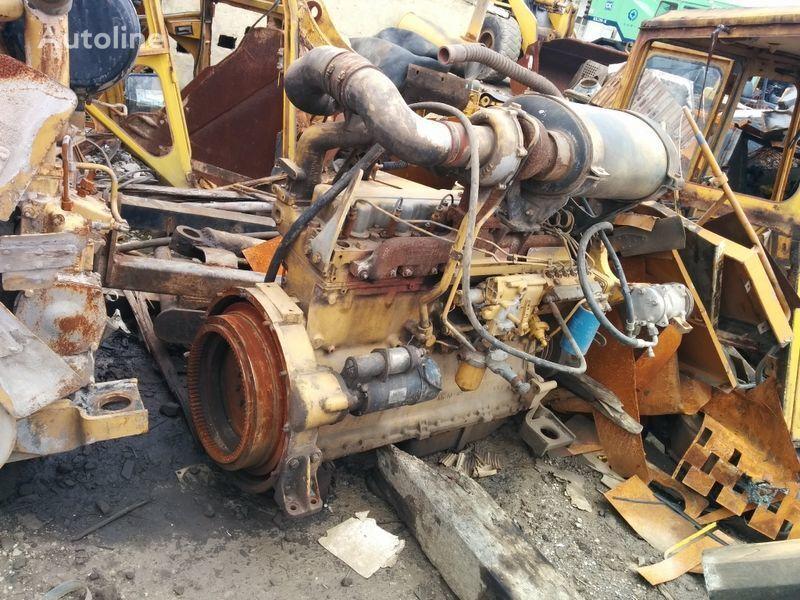 Caterpillar 3306 Motor für CATERPILLAR 966F Stromaggregat