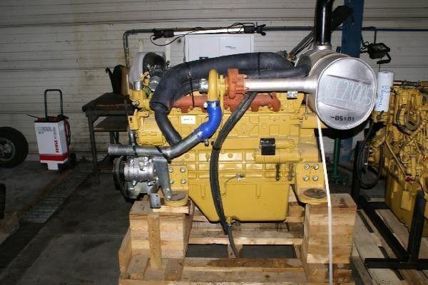 Motor für CATERPILLAR C6.4 Planierraupe