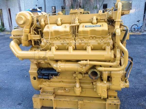 Motor für CATERPILLAR D379 Andere Baumaschinen