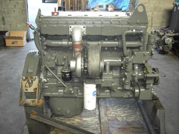Motor für CUMMINS M11 Andere Baumaschinen