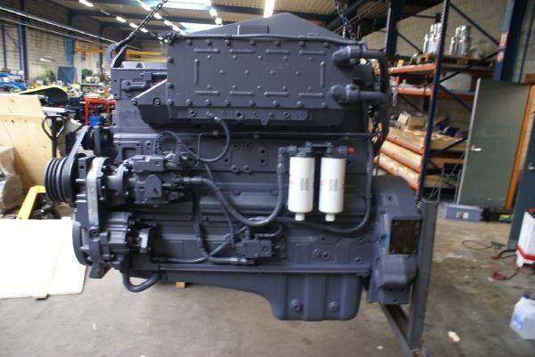 Motor für CUMMINS N14 Andere Baumaschinen