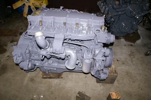 Motor für CUMMINS QSB 5.9 Andere Baumaschinen