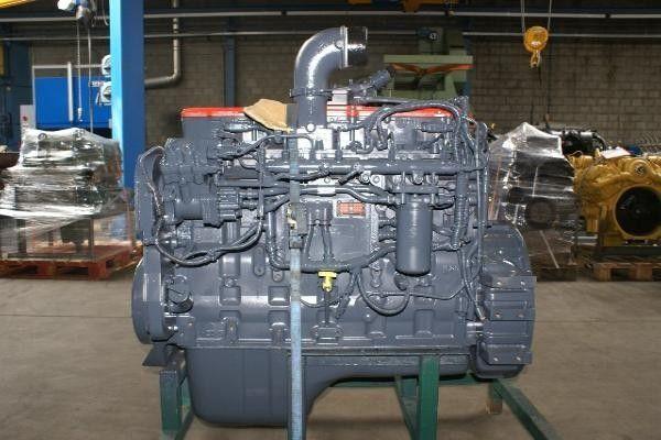 Motor für CUMMINS QSL 9 Andere Baumaschinen