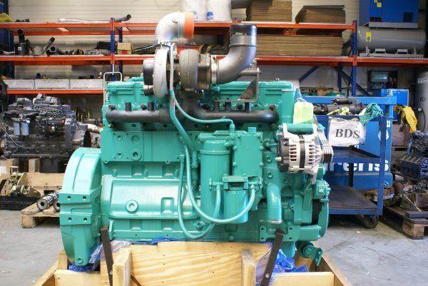 neuer Motor für CUMMINS QSL9 Andere Baumaschinen