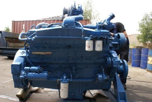 Motor für CUMMINS VTA 28 Andere Baumaschinen