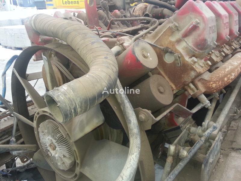 Doosan DV15T Motor für DAEWOO ULTRA NOVUS LKW
