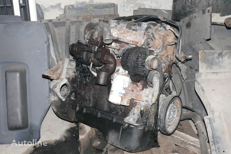 LF-45 Motor für DAF Sattelzugmaschine