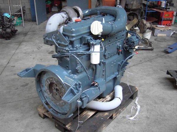 Motor für DAF 1160 Andere Baumaschinen