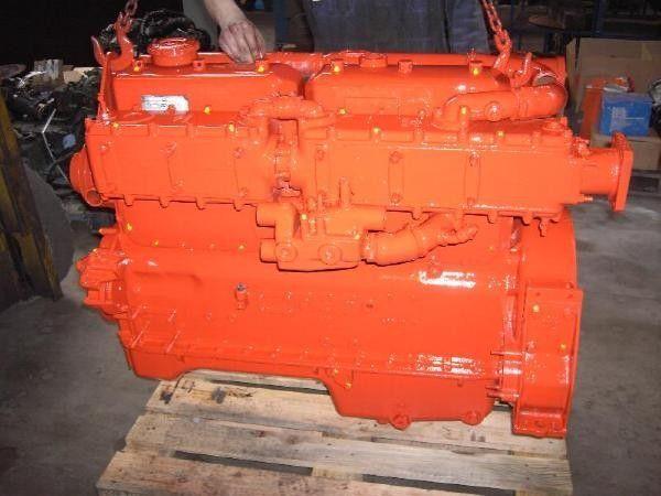 Motor für DAF 825 MARINE Andere Baumaschinen