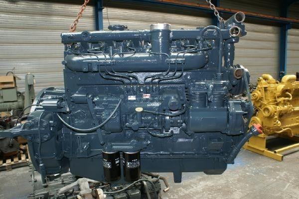 Motor für DAF DH 825 Andere Baumaschinen