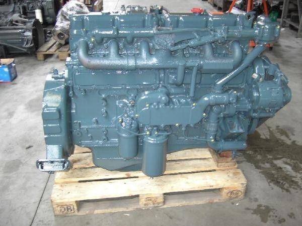 Motor für DAF DHT 825 Andere Baumaschinen