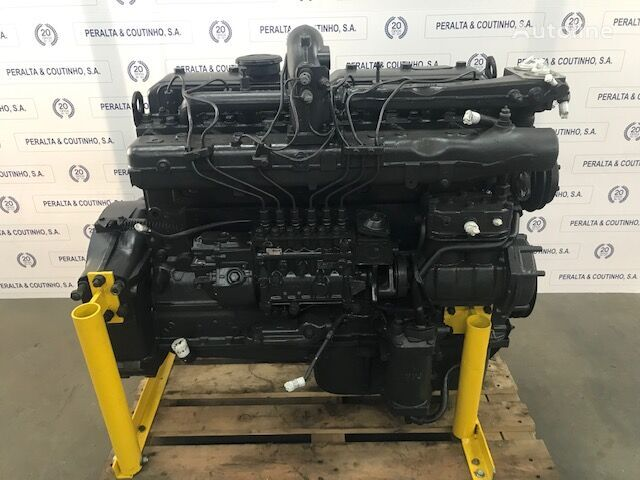 DAF DHT825 - 2300 / 2500 /2700 Motor für LKW