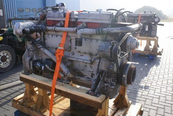 Motor für DAF DKT 1160 M Andere Baumaschinen