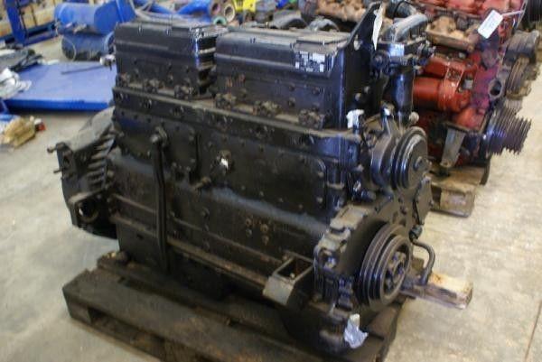 Motor für DAF DKV 1160 Andere Baumaschinen