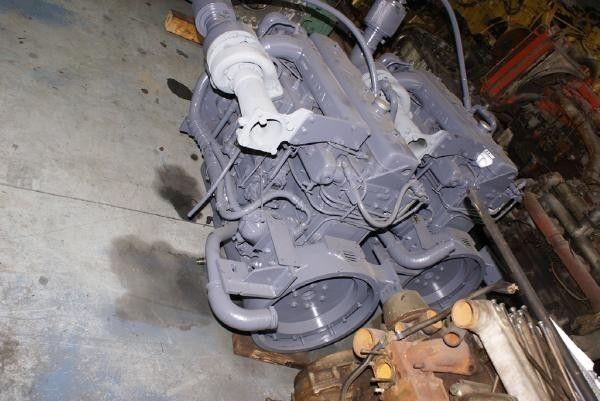 Motor für DAF DT 615 Andere Baumaschinen