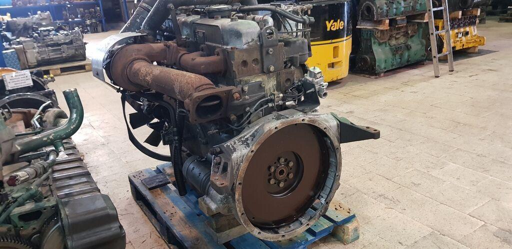 DAF Engine DHT825 - 2300 / 2500 /2700 Motor für LKW