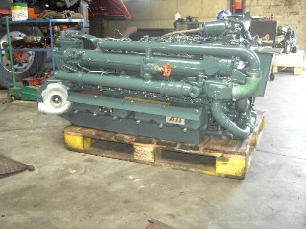 Motor für DAF GS160 M Andere Baumaschinen