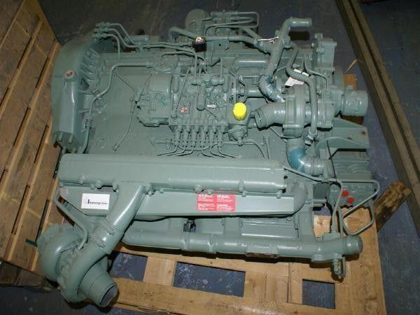 Motor für DAF LT 195 Andere Baumaschinen