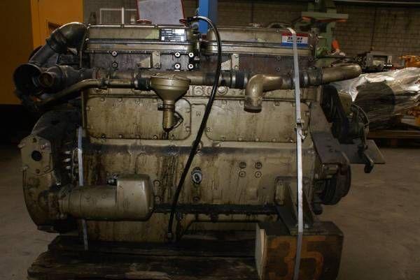 Motor für DAF MARINE ENGINES Andere Baumaschinen