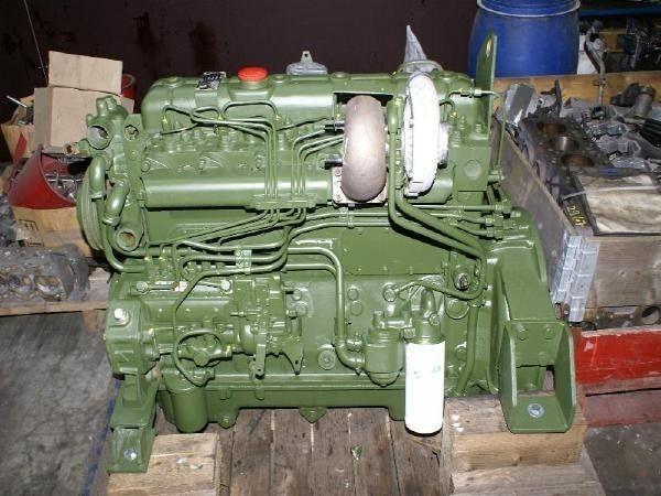 Motor für DAF NS 133 L Andere Baumaschinen