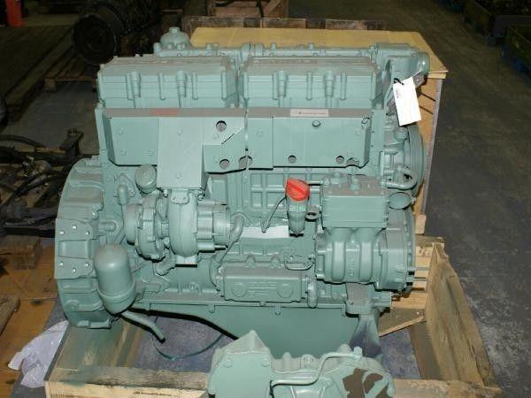 Motor für DAF PE 183 C1 Andere Baumaschinen