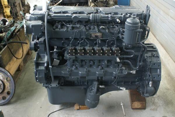 Motor für DAF PE 235 C Andere Baumaschinen