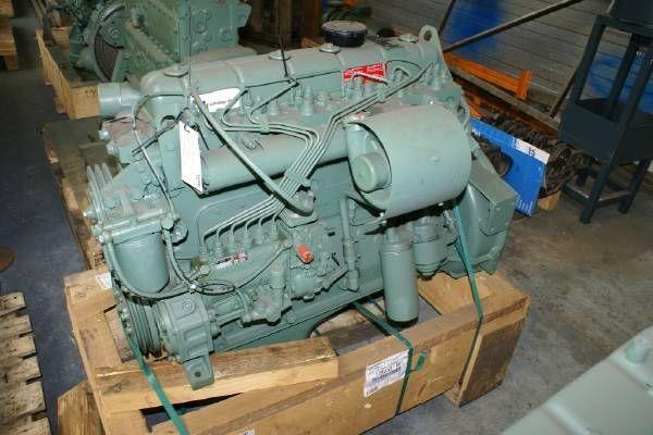 Motor für DAF RECONDITIONED ENGINES Andere Baumaschinen