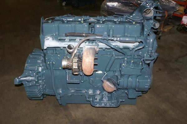 Motor für DAF WS 242 M Andere Baumaschinen