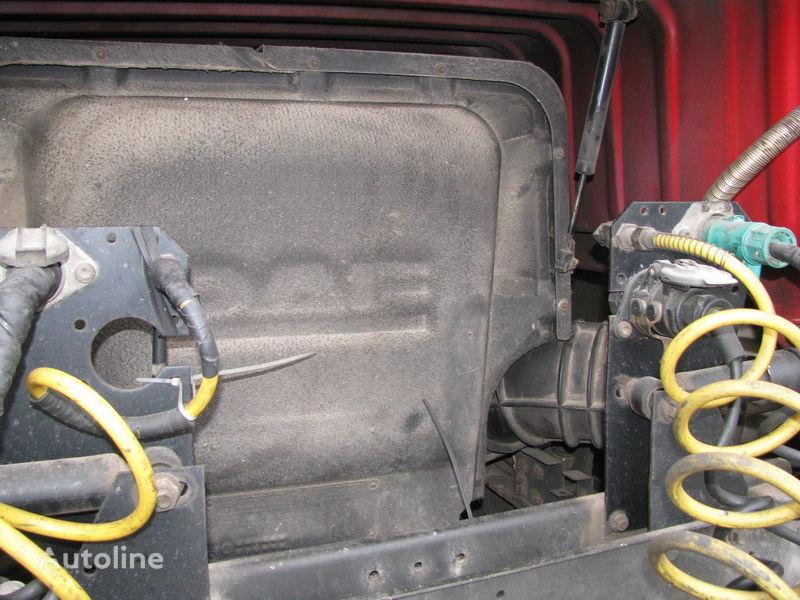 DAF Zashchita dvigatelya Motor für DAF XF,CF Sattelzugmaschine