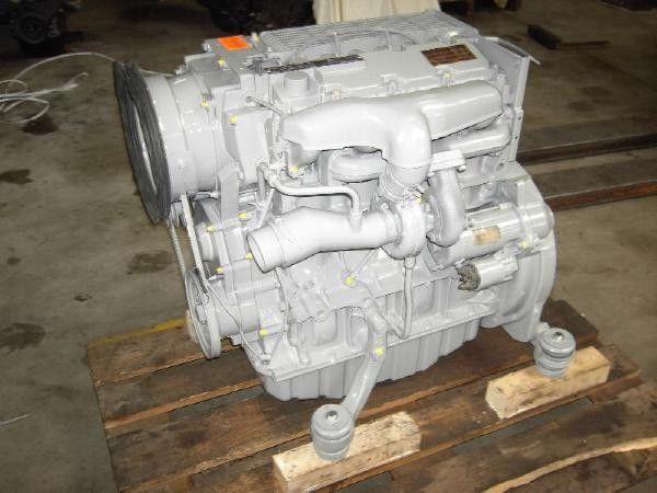 Motor für DEUTZ BF4L1011 Radlader