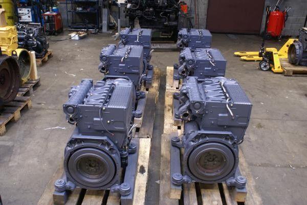 Motor für DEUTZ BF4L1011FT Andere Baumaschinen