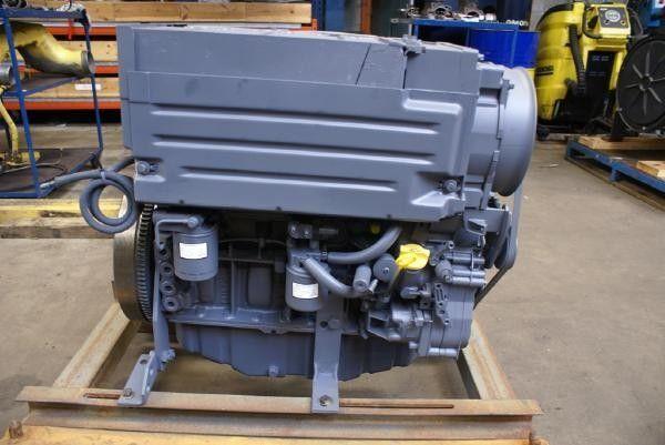 Motor für DEUTZ BF4L2011 Andere Baumaschinen