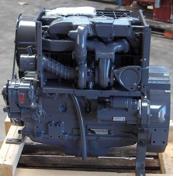 Motor für DEUTZ BF4L913 Stromaggregat