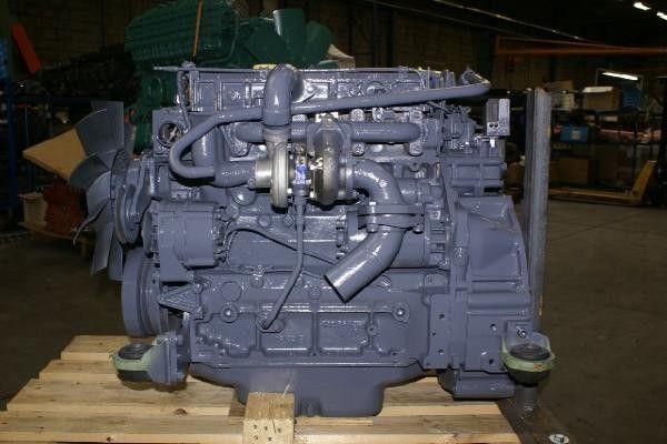 Motor für DEUTZ BF4M1012 Andere Baumaschinen