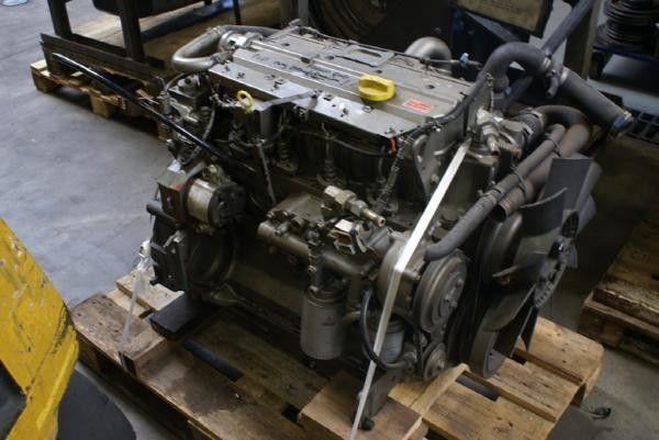 Motor für DEUTZ BF4M1012EC Andere Baumaschinen