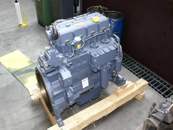 Motor für DEUTZ BF4M1013EC Andere Baumaschinen