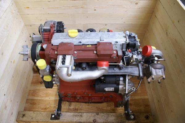 Motor für DEUTZ BF4M2012 Bagger